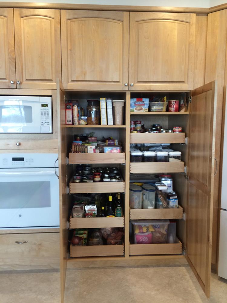 Organization Kodiak Cabinets